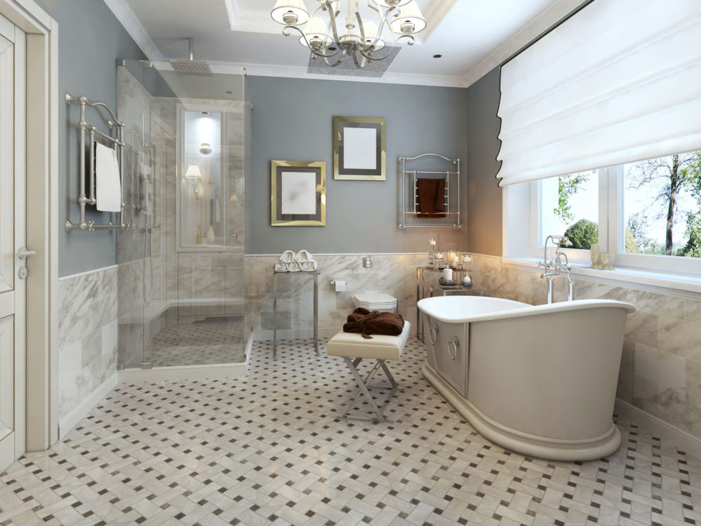 bathroom remodeling inspiration