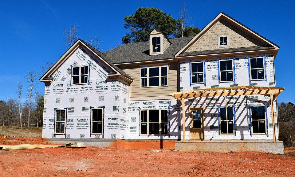 home construction security
