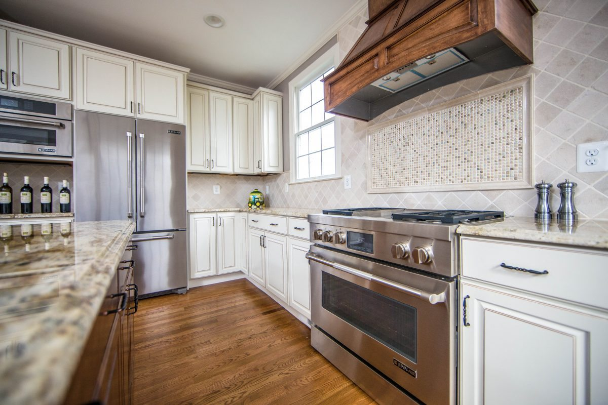 Kitchen Remodeling Company Ashburn VA