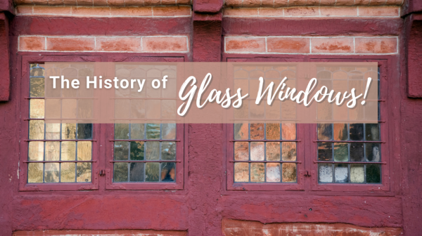 Glass Replacement for homes